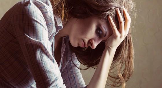 depressione maggiore cause